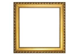 Golden-Frame_S