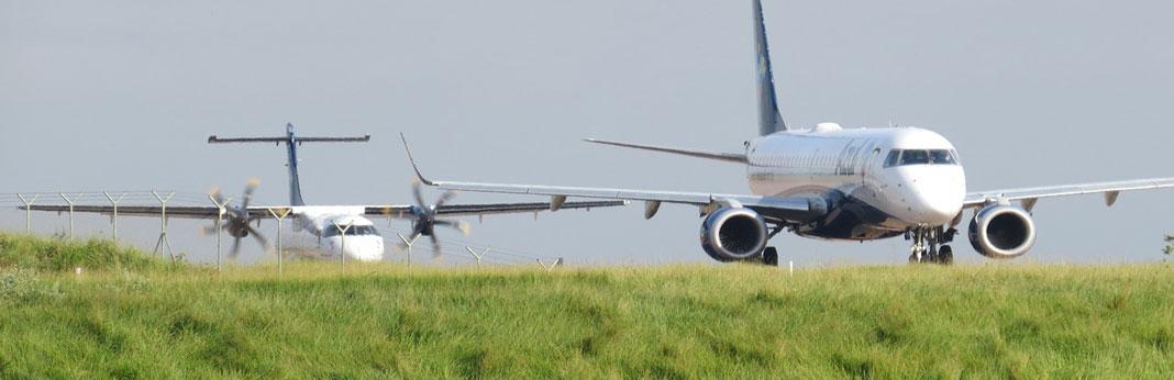 landing-page-plane-design