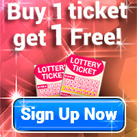 Lottery Click Banner