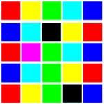צבעים בסיסיים בעיצוב אתרים