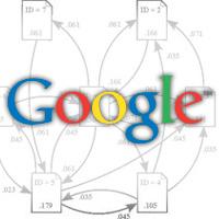 אלגוריתם של גוגל ודירוג האתר שלך