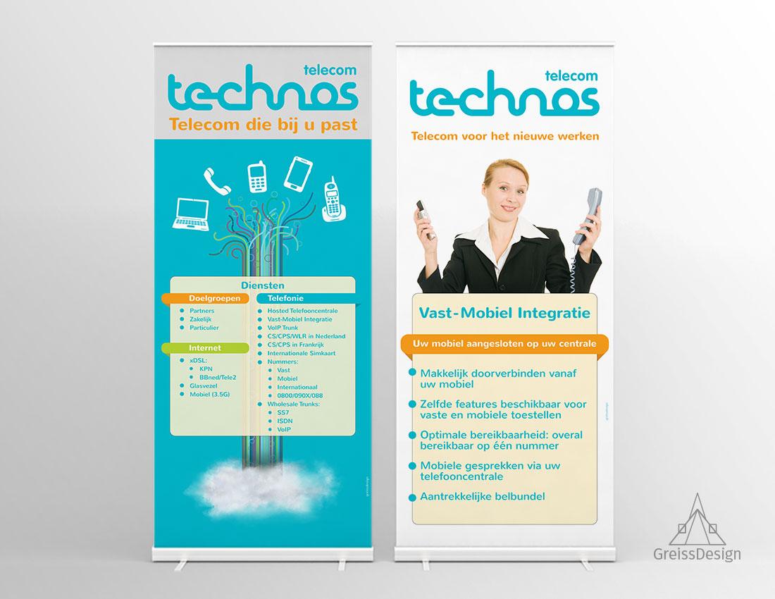 Technos-Rollup-Graphic-Design