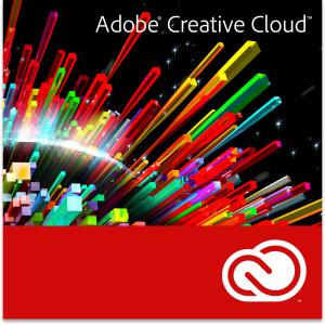 חידושים באדובי Creative Cloud