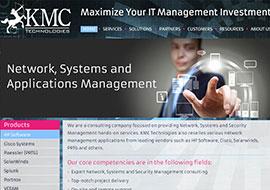 KMC - שירותי ייעוץ טכנולוגי