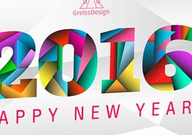 Happy-New-Year-2016-Graphic-Design-S