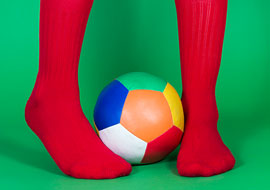 Red-socks-and-football_S