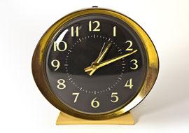 שעון ישן - Old Clock