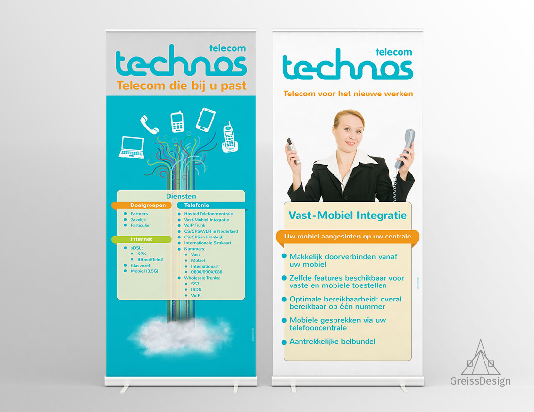 Technos-Rollup-Graphic-Design